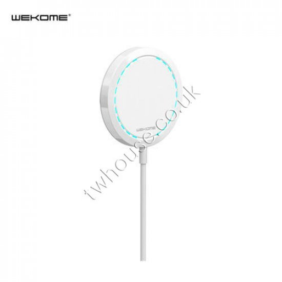 WK WP-U92 15W Magnetic Wireless Charger Type-C