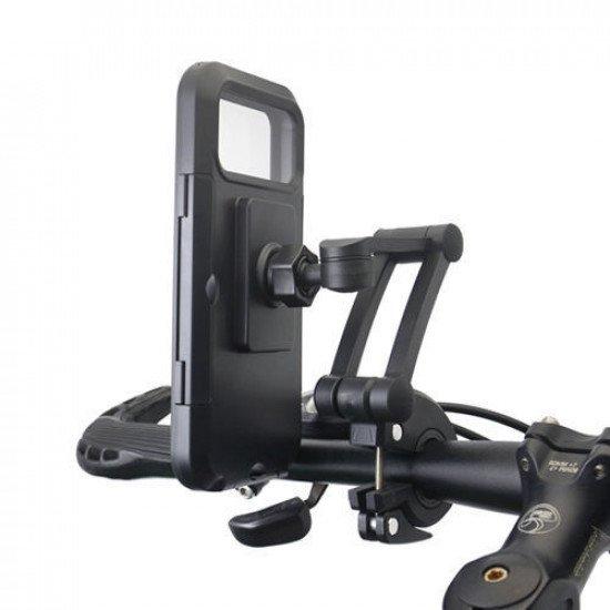 HL-69 Waterproof Case for Phone Holder