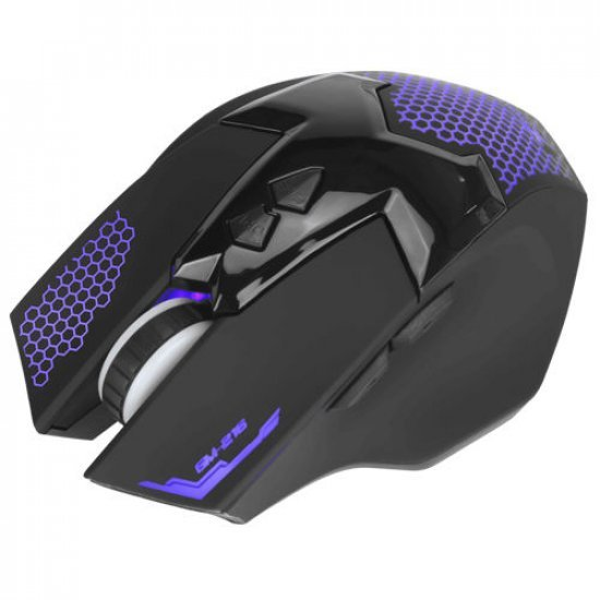 XTRIKE ME GM-216 Wired Gaming Mouse