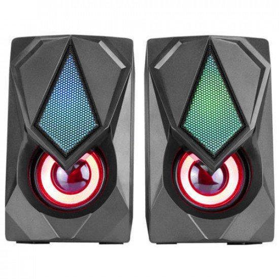 XTRIKE ME SK-402 USB Speakers