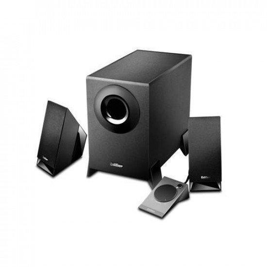 Edifier 2.1 M1360 Speakers (Black)
