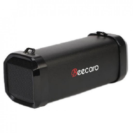 Beecaro F41B Outdoor Bluetooth mini hand-hold cubic musicbox Speaker