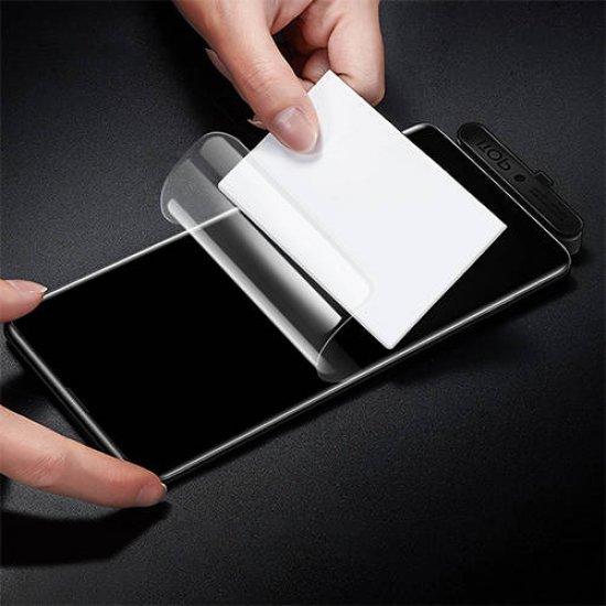 ITOP 3D Fingerprint Unlocking TPU Screen Protector for Samsung S10 Plus