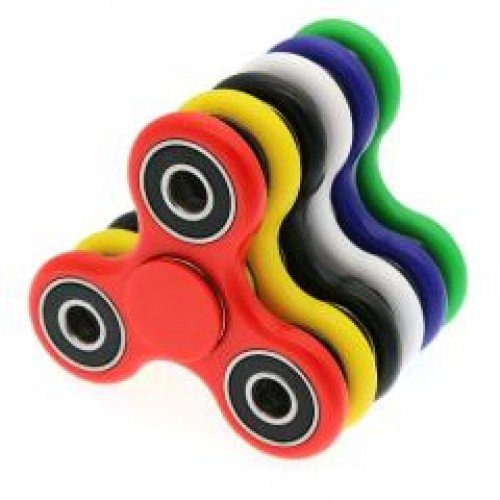 Fidget Hand Toy Finger Spinner Steel Bearing